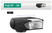 Fuji original EF - 20 camera flash HS11 HS22 S205 X10 X100 applicable fotografia flashlight flash coolpix free shipping
