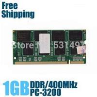 Brand New Sealed DDR 400/ PC 3200 1G  Laptop RAM Memory / Lifetime warranty / Free Shipping!!!