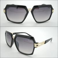 2014 Women Sunglasses & New Style Fashion Sun Glasses & Brand Designer Vintage Cazal Driving Glasses For Men Women 5 Color