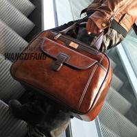 Сумка для ручной клади Golden monkey trolley luggage oxford fabric travel bag 24 Camouflage trolley luggage password box