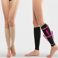 Lower leg ankle sock compression socks/ Prevent Varicose Veins socks QTTO 1 pieces High Quality Free Shipping