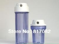 "5"" Standard Blue Water Filter Housing for Water Purifier"