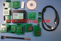 2014 Latest Version XPROGM 5.50 ECU PROGRAMMER XPROG M V5.50 Universal Eeprom Chip Programmer  Free shipping