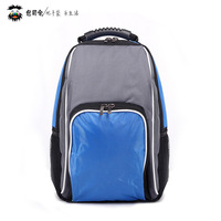 Outdoor camping supplies portable backpack ice pack insulation picnic bag frozen bag portable free shipping
