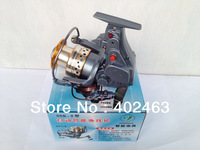 Free shipping New electric/automatic spinning Reel 1pcs Fishing Tackle 5.2:1  3BB  SSK-II 4000   Fishing Reels/spinning reel