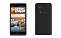 Lenovo A880 6 inch Android 4.2 Phone MTK6582M Quad Core 1.3GHz 8GB ROM 5.0MP Camera WCDMA GPS Multi Languages