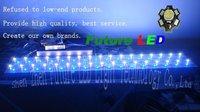 3w aquarium led lighting 460nm~475nm