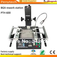 PTH600 bga rework machine updated from IR6000 rework machine