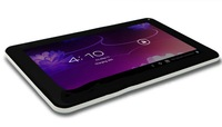 "9 inch Android 4.0 Tablet PC: Allwinner A13 Cortex A8,512MB 8GB,Capacitive Screen 9"" mini PC,Dual Cameras,WIFI"