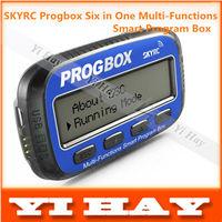 Free Shipping SKYRC Progbox Six in One Multi-Functions Smart Program Box