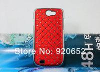 Hot Sale Luxury Bling Case Diamond Case Gypsophila Paniculata Diamond Rhinestone Case For Samsung Galaxy W I8159 GT-I8150 Case
