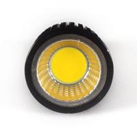 10pcs Ultra Bright Dimmable Led COB Lamp GU10 5W 9W 700Lumen Spotlight Led Light COB Bulbs 85V-265V Energy Saving Free Shipping