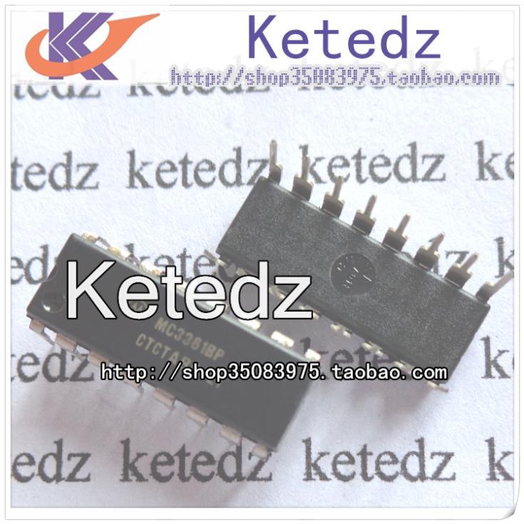 Mc3361bp MC3361 FM усилитель