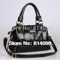 2014 limited yes zipper solid new women handbag genuine leather wax oil messenger bag vintage restore ancient ways