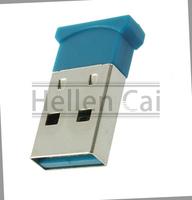 1 pcs Mini USB 2.0 EDR Dongle Wireless V2.0 Bluetooth Adapter