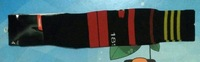 Thailand Quality Brand Thickening Long AC Milan Home Sock Sports Sock
