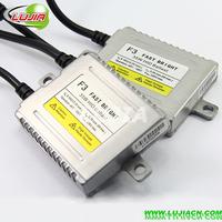 Free shipping 1pcs Hot top quality F3 Fast Bright AC 35W HID ballast Digital HID Xenon Ballast ,H1 H3 H4 H7 H8 H9 H10 H11 9005/6