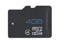 4GB SD Card with map (OPTIONAL) ,do not sell separately.