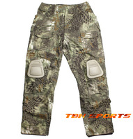 TMC Combat Pants TMC2127 (MAD) Kryptek Mandrake Military Pants+Free shipping(SKU12050215)