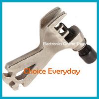 Practical Bicycle Chain Breaker Spoke Wrench Mini Repair Tool