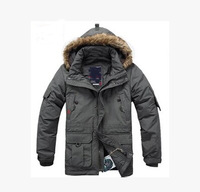 Plus size S-5XL winter jacket men winter down quilted jacket warm coat man outerwear parka jacket thicken winter jacket