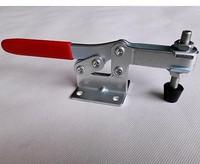 Brand New Horizontal Handle Toggle Clamp 203F  Holding Capacity 227kgs Workpiece Holder