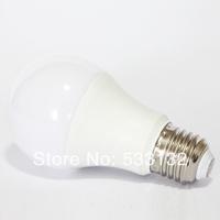 FREESHIPPING 5pcs/lot 6w 9w11wLED Bulb led light 220-240v LED  E27 B22 led lamp e27led lamp cold white/warm white reading lamp