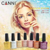 CANNI wholesale nail supplies shellac gel nail polish  #30917
