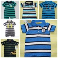 carters original Brand,newborn,new 2014,spring summer clothing,baby boy romper,bebe,baby bodysuits,baby overall,kids pajama sets