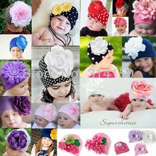 crochet hat promotion