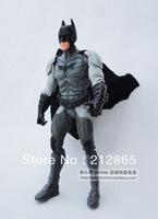 "Free Shipping !!! Batman Movie The Dark Knight 5"" 14cm Super Hero Figure Toy"