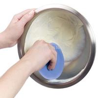 USA Oxo Silcone Spatula 2 Piece Bowl Scraper Set + Free Shipping