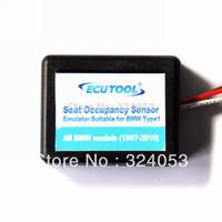 5pcs Seat Occupancy Occupation Sensor SRS Emulator: E60, E63, E64, E65, E70, E71, E81, E87, E90, E92, E93,ect  Free shipping