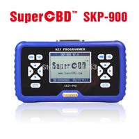 DHL FREE!Lifetime Free Update Online - V2.8 2014 Original SuperOBD SKP-900 SKP900 OBDii OBD2 Auto Key Programmer Key Maker