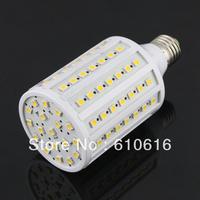 E27 18W Led Lamp Cool White (6000K) Light Source (102pcs 5050 SMD LED) AC85-265V