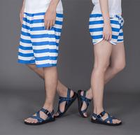 Vietnam sandals Women's Sandals 2014 Summer Fashion Slippers Women Sandals for Women Flat Shoes Open Toe SandalsCouples sandals