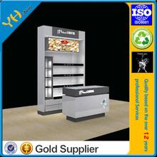 wholesale counter showcase