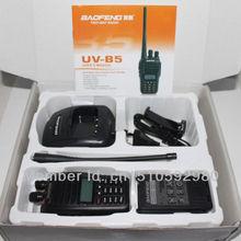 Two-way Radio Baofeng UV-B5 Dual Band VHF/UHF136-174/400-470 Walkie Talkie