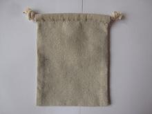 cheap cotton pouch