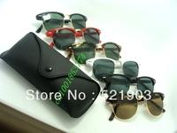 High Quality 2014Retail Fashion Women's Sun Glasses Sunglasses Women 3016