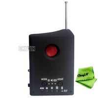 Multi-Detector Full-Range All-Round Detector For Hidden Mini Camera/ IP Lens/GMS/RF Signal Detector Finder Bug UHF Bluetooth FM
