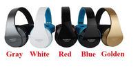 New Wireless Stereo Headphone Bluetooth MP3  Headset Earphone KG-5012 E9021Z Alishow