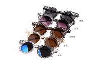 New 2015 Summer Women Oculos De Sol Feminino Fashion Sun Glasses Female Women Brand Designer Luxury Eye Glasses