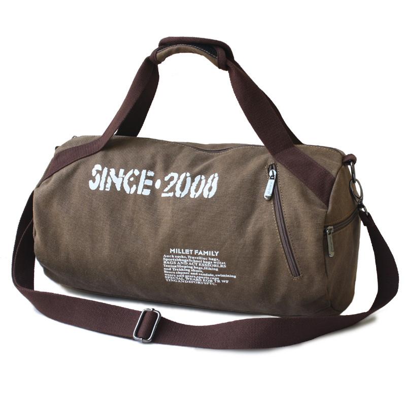 Designer Mens Duffle Bags – TrendBags 2017