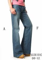 Женский джинсовый комбинезон Brand New  WE48596