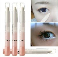 (Min Order 10$) 1PCS Pearl White Eyeshadow Pencil Eyeliner Eye Shadow Cosmetic Eye liner Makeup