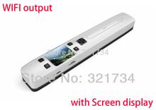 wholesale handheld scanner