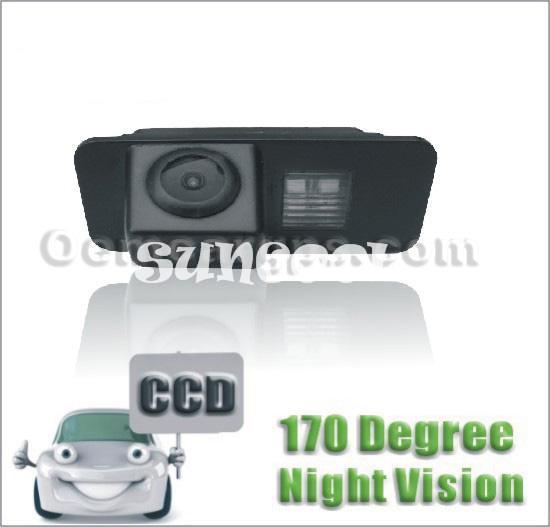Suncool Car Ccd Rear View