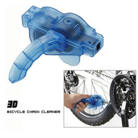 3D Portable Mountain Bike Road Bike Bicycle Chain Cleaner Bike Wash Tool Chain Scrubber