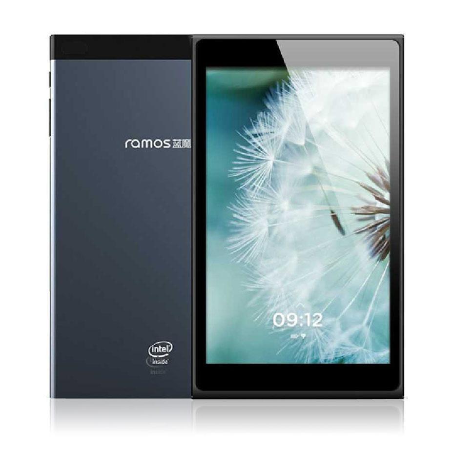 Ramos I8 8 Inch Intel CPU Tablet PC Intel Atom Z2580 2.0GHz Dual Core 1280x80 IPS 1GB/16GB Camera Android 4.2 OTG GPS Y50*PB0076(China (Mainland))